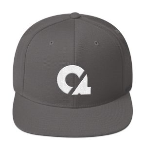 Classic Culture Ace Snapback Hat