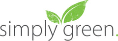 Genuine Innovations Simply Green Logo