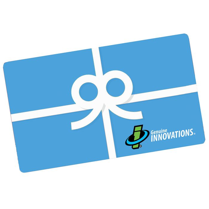 Genuine Innovations Gift Card