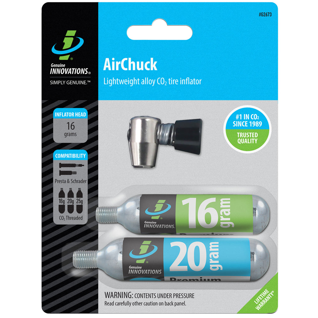 Genuine Innovations AirChuck #G2673
