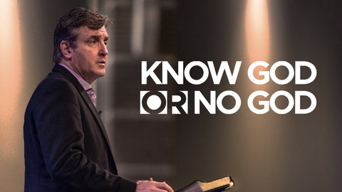 Know God or No God