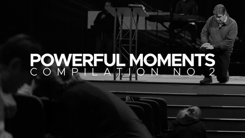 Powerful Moments: Compilation No.2