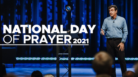 National Day of Prayer - 2021