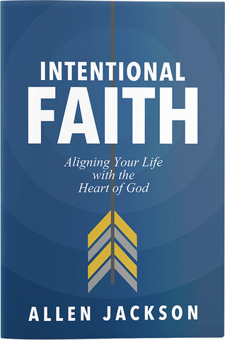 100 Days of Intentional Faith• Pastor Allen Jackson •Bundle