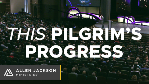 This Pilgrim's Progress
