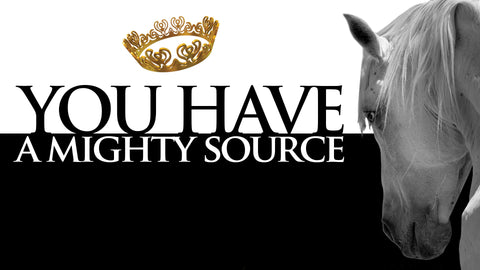 You Have a Mighty Source I • Sermon Series