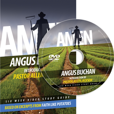 AMEN • Small Group • DVD & Study Guide
