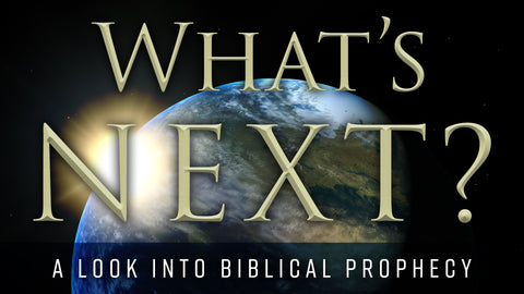 What's Next? • Sermon Series