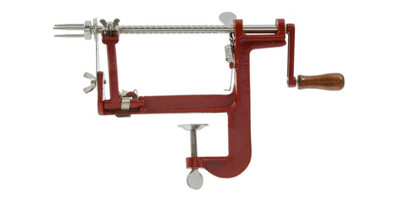 Victorio Apple Peeler - Clamp Base