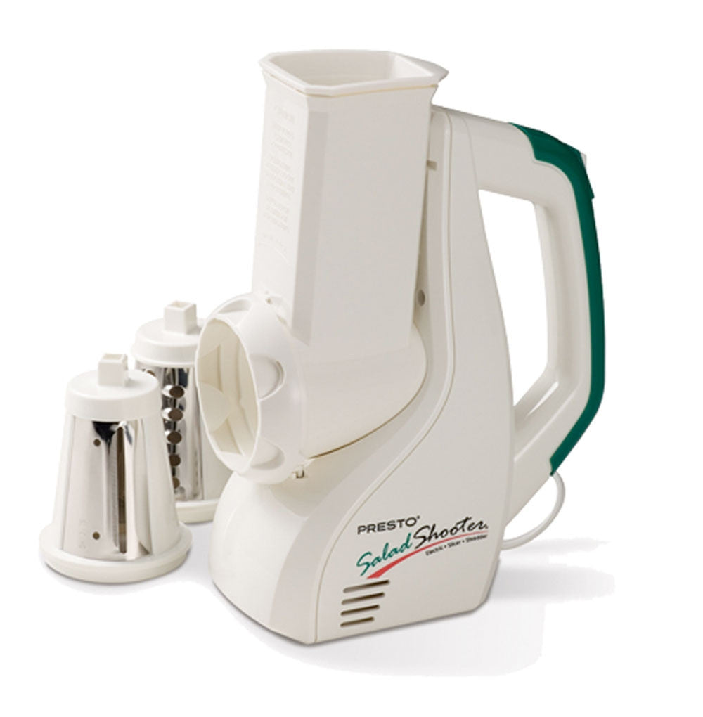 Presto Salad Shooter Slicer/Shredder