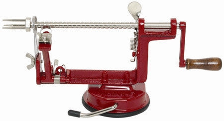 Victorio Apple Peeler - Suction Base