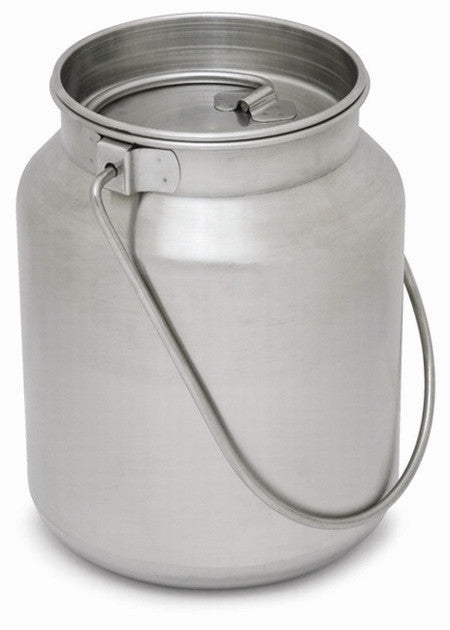 Lindy's Stainless Steel Jug