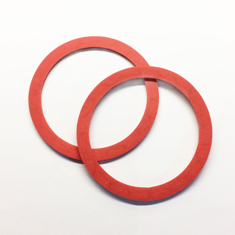 Pack of 2 Squeezo Gaskets
