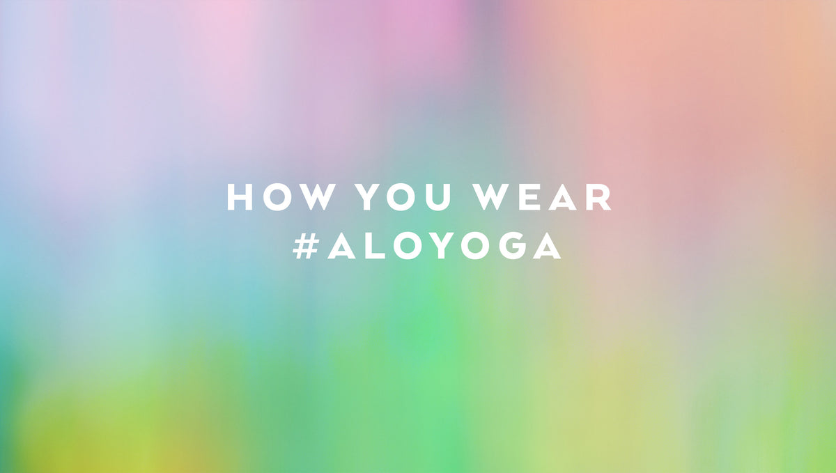#Aloyoga Insta Faves: June Edition