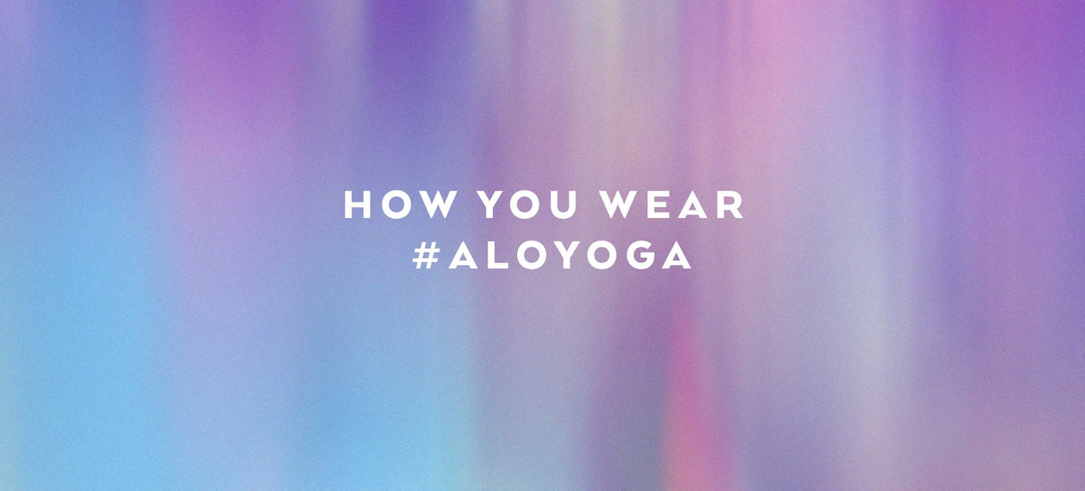 #Aloyoga Insta Faves: May Edition