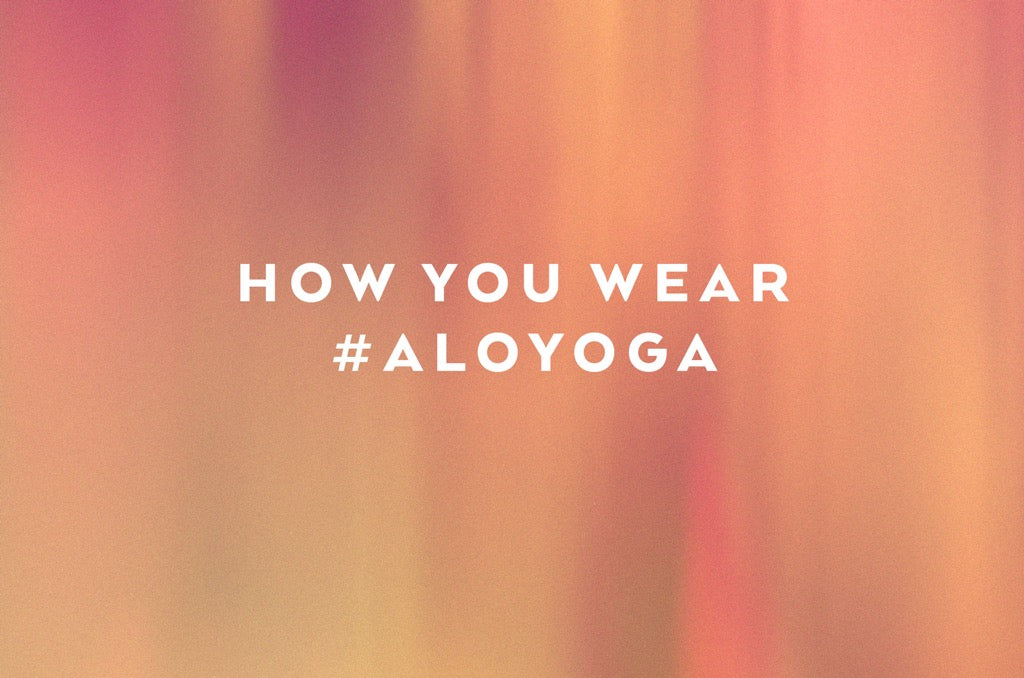 #Aloyoga Insta Faves: July Edition