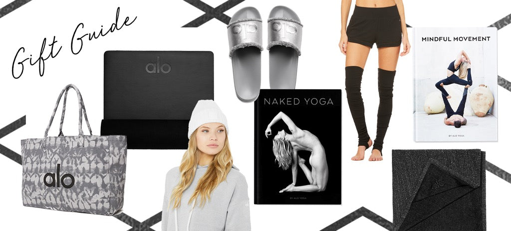 10 Alo Gifts They'll Absolutely Love