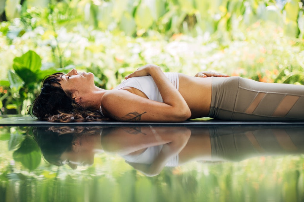 Master Class: All About Breathwork