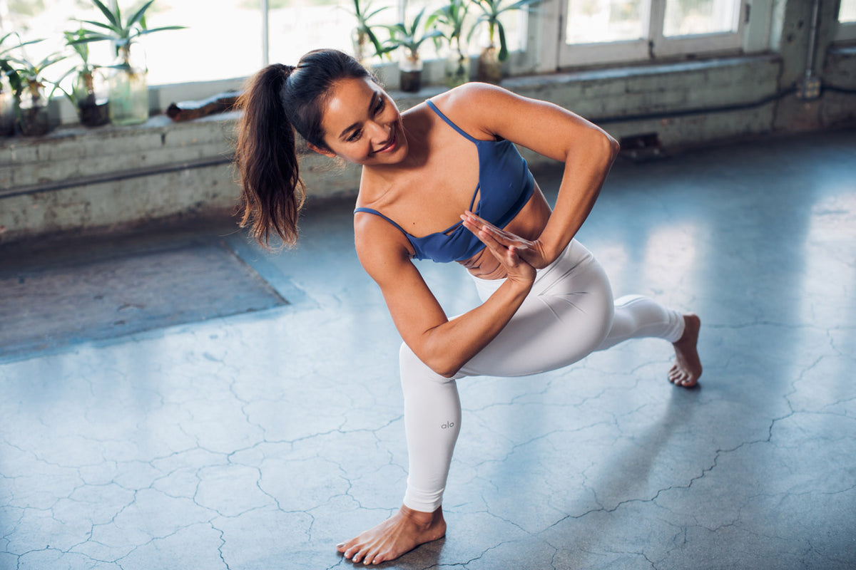 5 Cleansing Twists to Inspire Your Yoga Practice