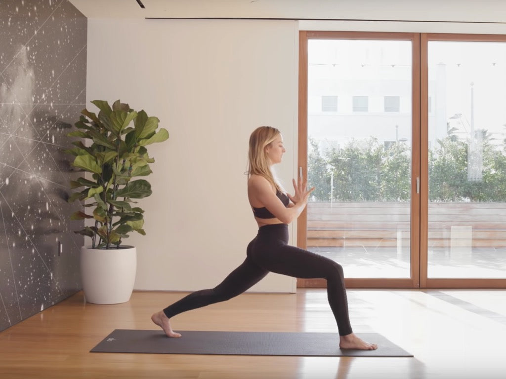 Our Top 5 YouTube Yoga Classes