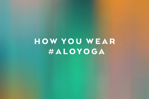 #AloYoga Insta Faves: December