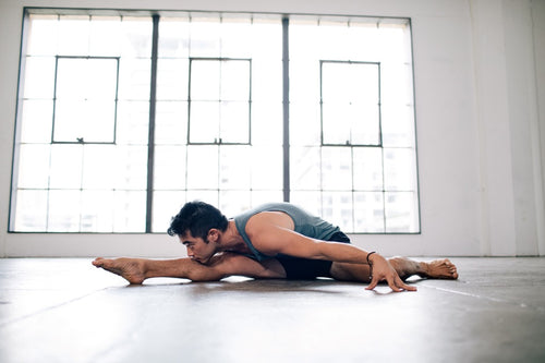 Stretch & Release: Hip-Openers for Every Level