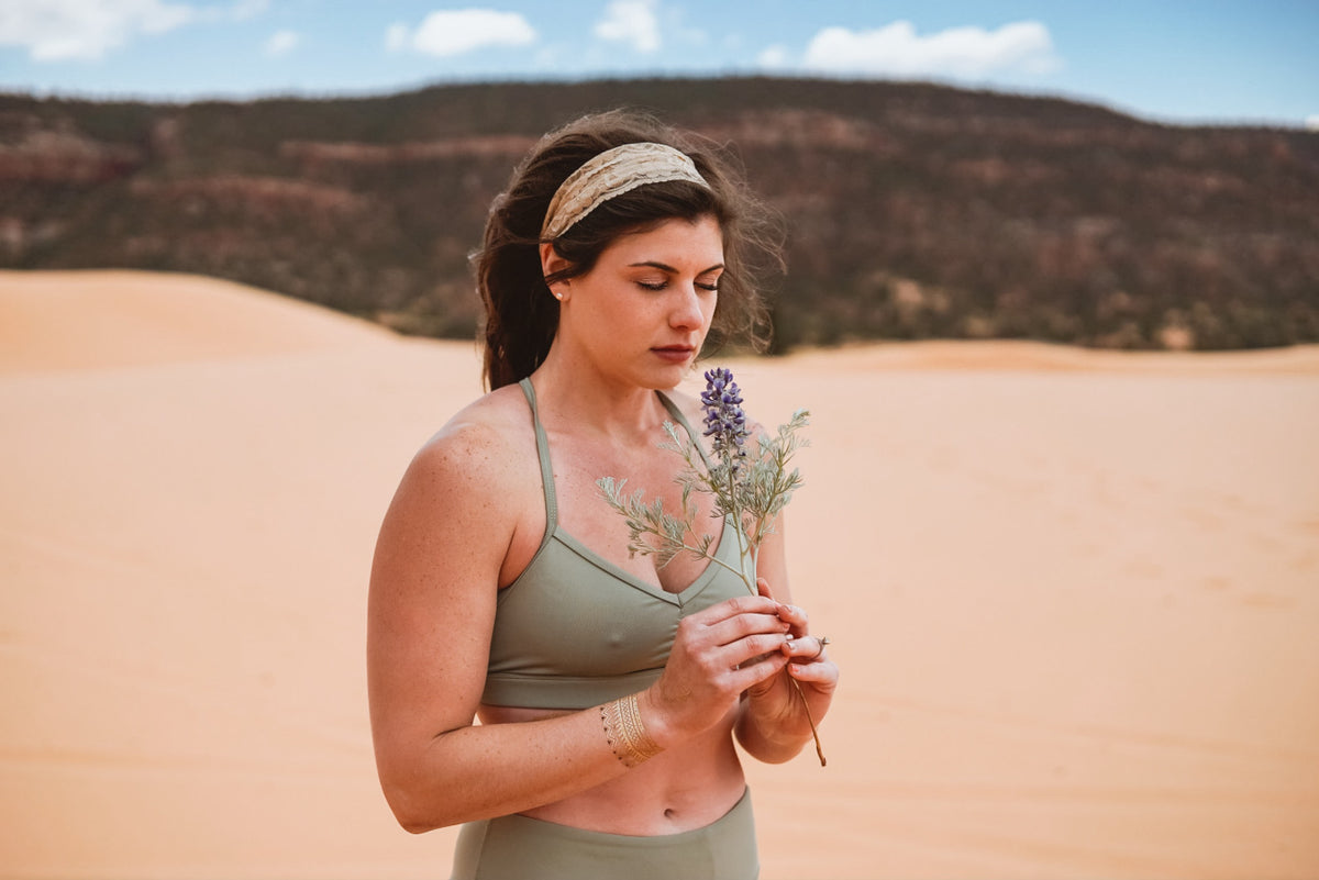 Unpacking Yoga's Life Lessons with Holly Bentley