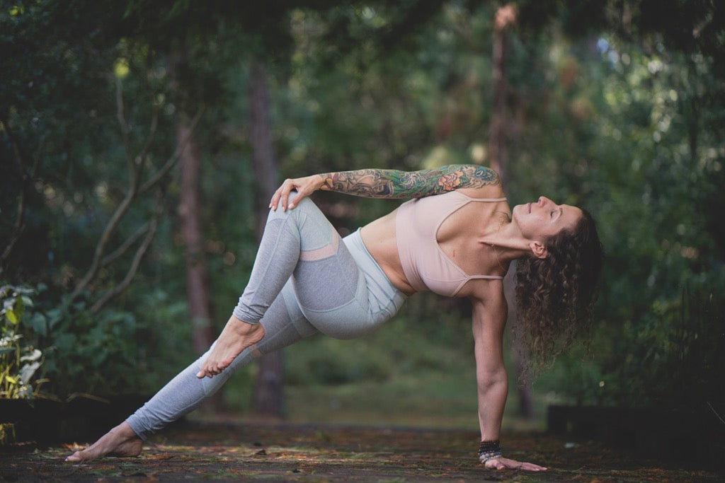 Meet Irene Pappas, the Yogi who's Changing the Conversation around Yoga