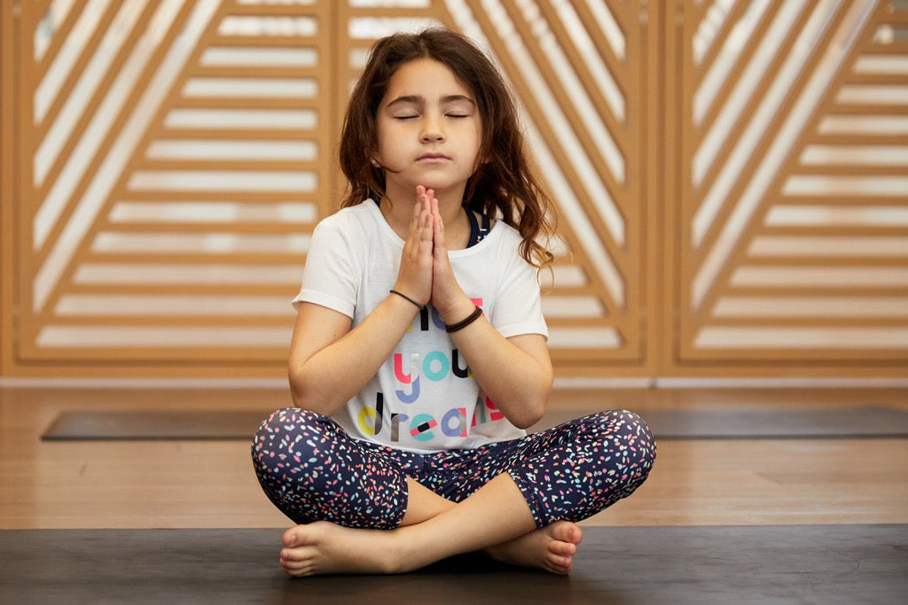 Help Us Bring Yoga & Mindfulness to 2-Million Schoolkids!