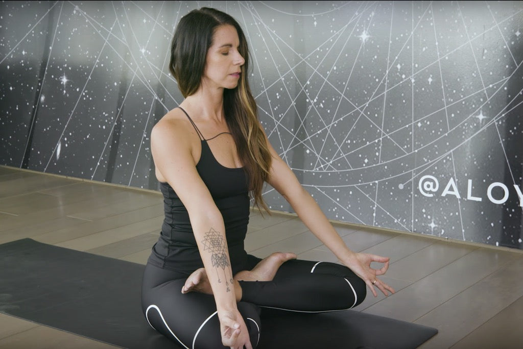 Om Your Week with 7 Days of Mindful Meditation