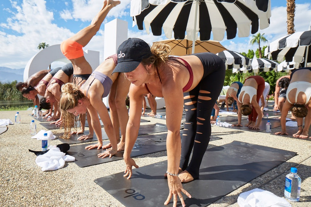 How to Find the Right Yoga Retreat for You