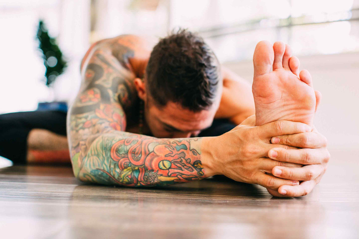 Get Rooted in Yoga with Our Top 5 Videos for Beginners