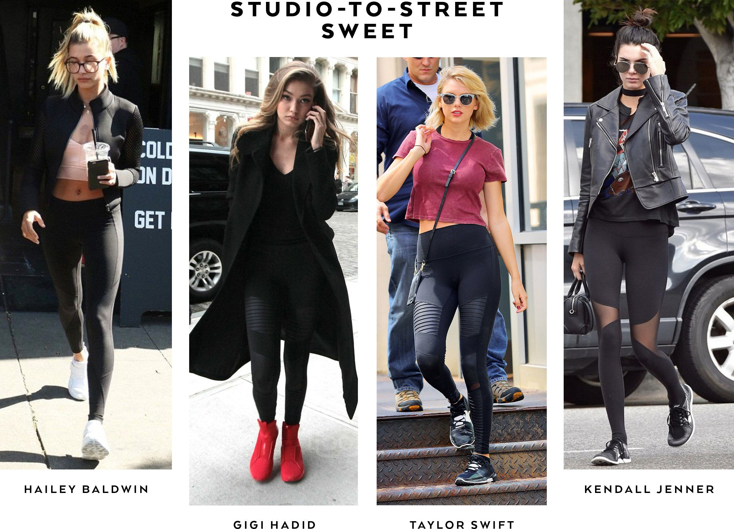 Every Alo collection starts with fashion, so Alo looks as great as it  performs in the studio. Celebrities are photographed wearing Alo all the  time for a ...