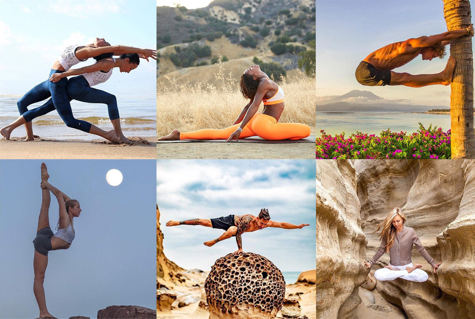 8f15f801f0 Many of the most influential yogis in the world teach yoga at Alo  headquarters (and hang out with our team) because we share a deep belief in  spreading ...