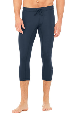 Warrior Compression Capri