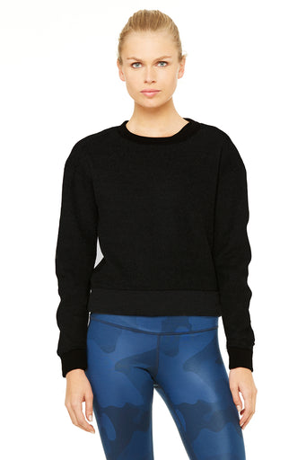 Carve Long Sleeve Top