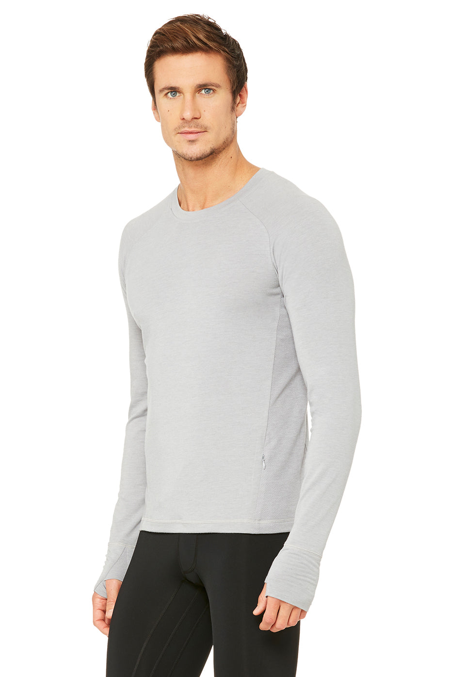 Asana Performance Long Sleeve Crew