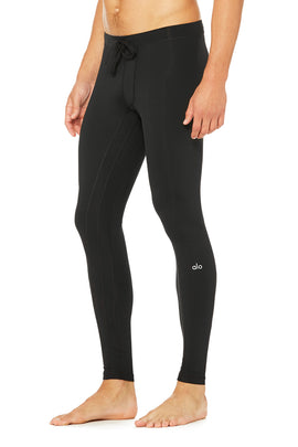Graphic Warrior Compression Pant