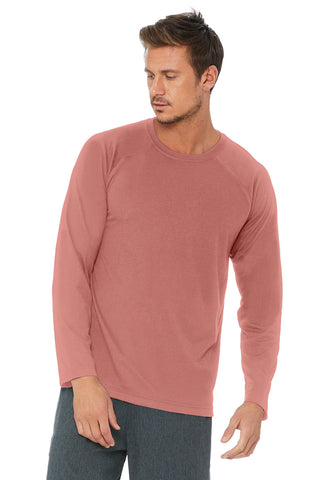 Triumph Long Sleeve Tee