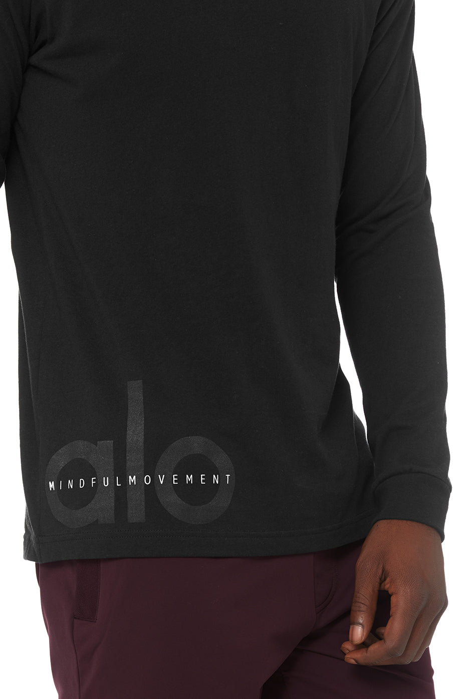Movement Long Sleeve Tee