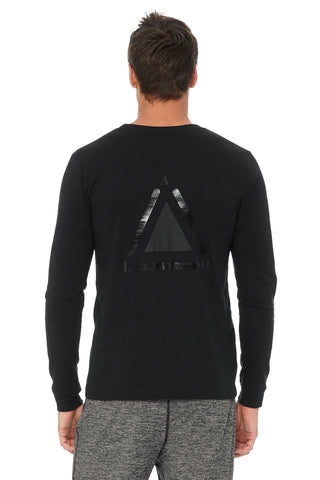 Trinity Long Sleeve Tee