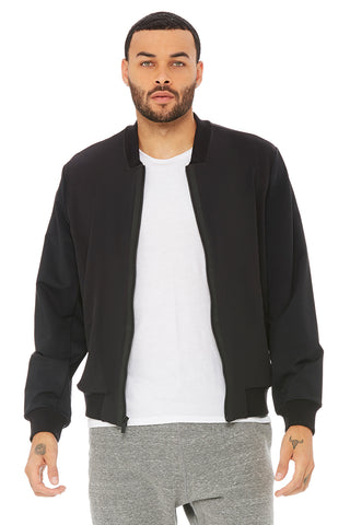 Inversion Bomber Jacket