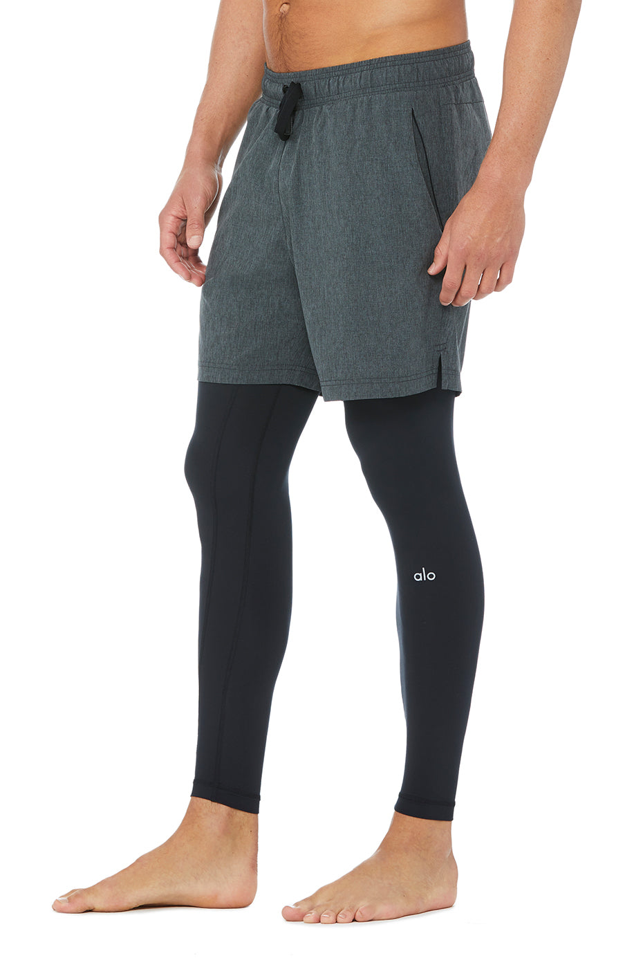 Stability 2-In-1 Pants