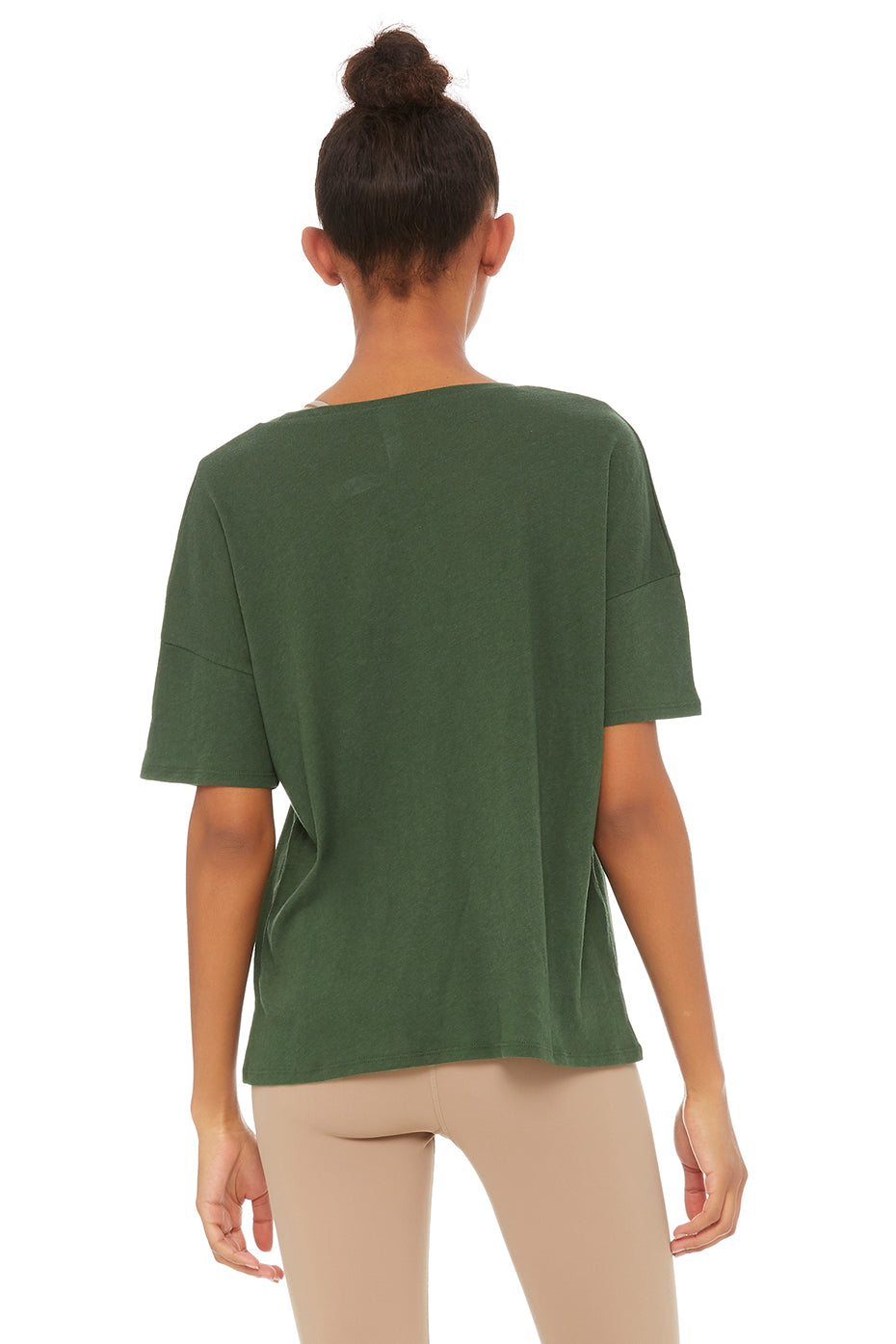 Falls Short Sleeve Top