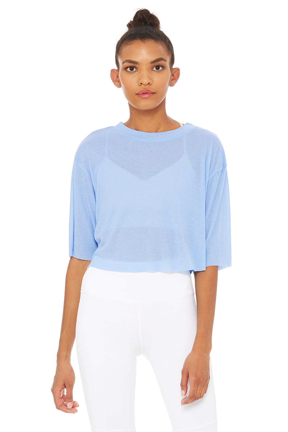 Abyss Short Sleeve Top
