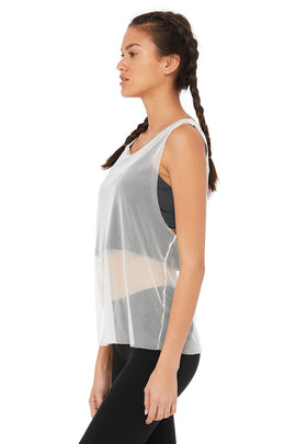 Layer-Up Tank