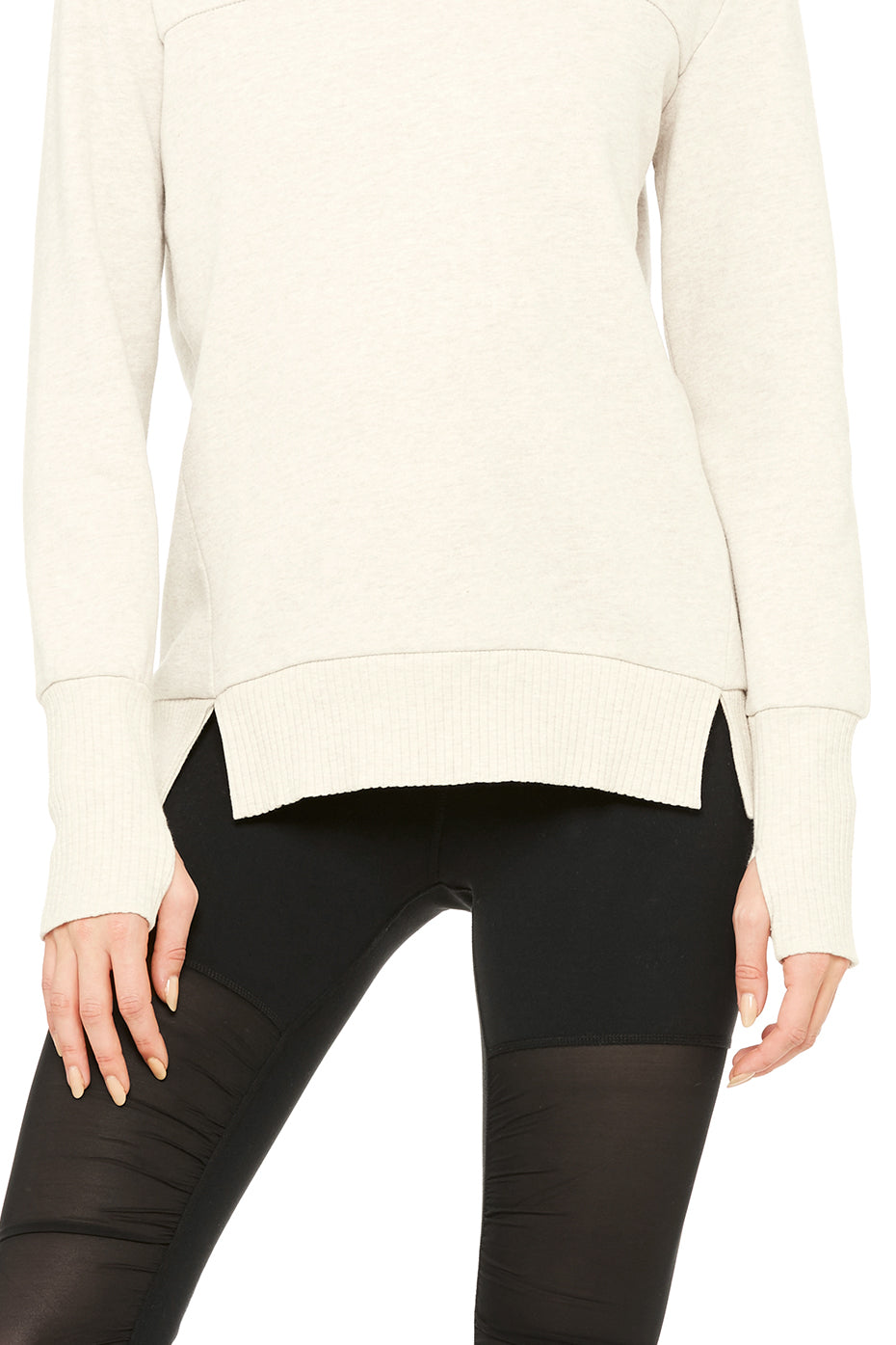 Haze Long Sleeve Top