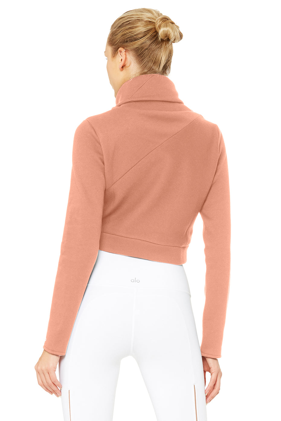 Soleil Long Sleeve Top