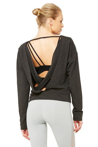 Uplift Long Sleeve Top