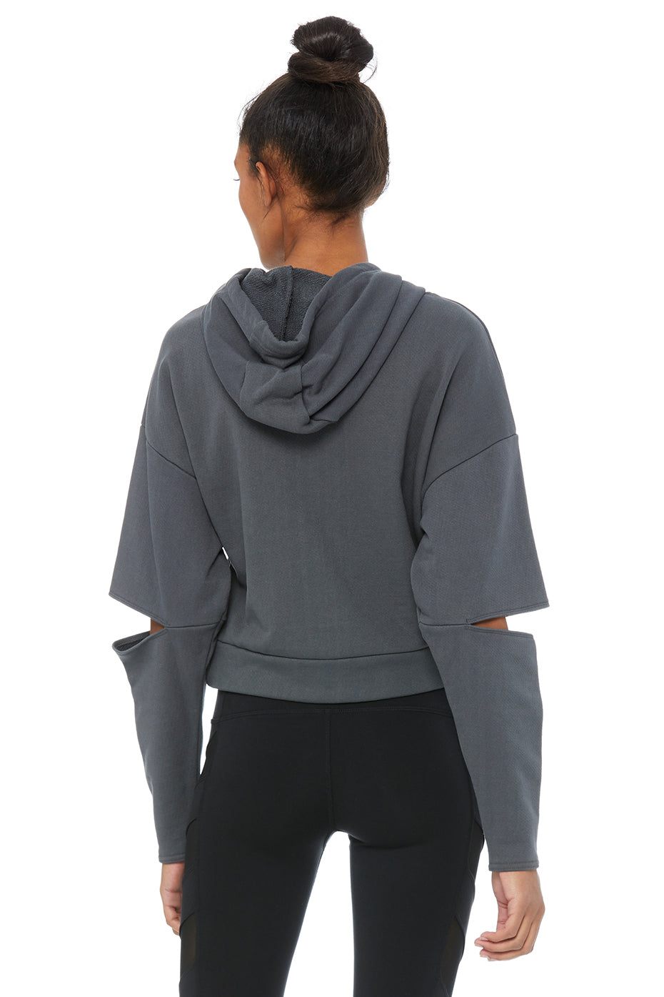 Peak Long Sleeve Top